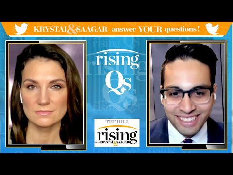 #RisingQs: Will We Ever See Systemic Change?