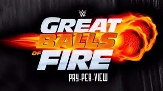 Hello guys!These are the full results and spoilers for WWE Great Balls of Fire 2017.If you enjoyed this video and want more like this then please leave a like on this video and subscribe to my channel! It will be much appreciated. Thank you for watching the video and have a great day!----------------------------------------------Credit to WWE for pictures used:http://www.wwe.com/Background from: https://pixabay.com/photo-1846955/Music from NoCopyrightSounds:Konac - Home [NCS Release]Link: https://www.youtube.com/watch?v=6TFfIgMeYQ0Konac• https://soundcloud.com/konac• https://www.facebook.com/itskonac• https://www.youtube.com/c/konac• https://twitter.com/konac_