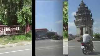 Takeo Cambodia  city images : Visiting Takeo Province Cambodia 2015