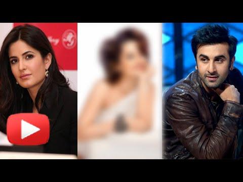 Ranbir Kapoor Ditches Katrina Kaif For Another Bol