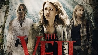 Exclusive  The Veil  Trailer Starring Jessica Alba And Thomas Jane