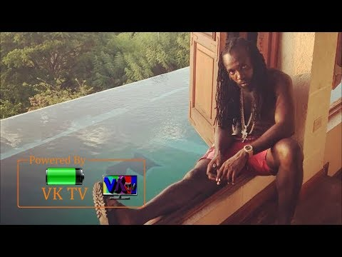 Mavado - Careless (November 2017)