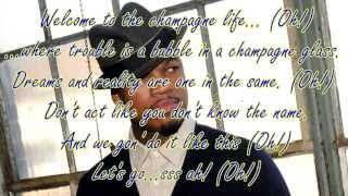 Ne-Yo - Champagne Life Lyrics