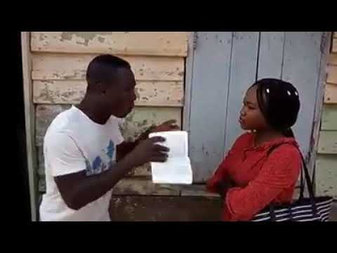 [Comedy Skit] Ayo Ajewole (Woli Agba) - Dele ask a sister out part 3