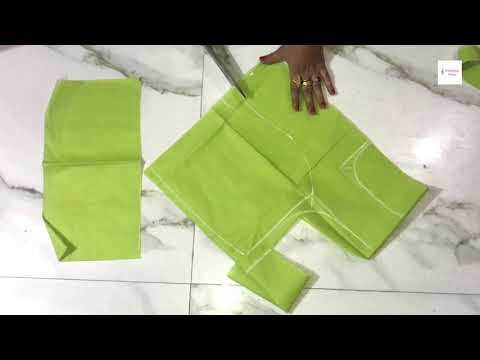 Video Princess Cut Blouse Drafting and Cutting step by step, How to make Princess Cut Blouse download in MP3, 3GP, MP4, WEBM, AVI, FLV January 2017