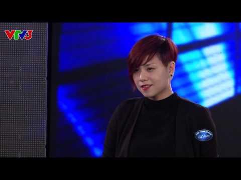 Vietnam Idol 2015 Tập 2 - If I Ain't Got You - Victoria Quỳnh Trần
