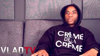 Charlamagne: 40 Glocc's Too Gangster to Sue Game
