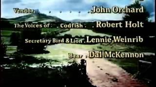 Video Bedknobs and Broomsticks (1971) -- closing credits MP3, 3GP, MP4, WEBM, AVI, FLV Oktober 2018