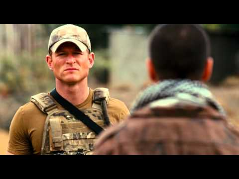 Strike Back Season 2 (Promo 2)