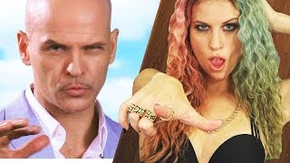 Video Pitbull -. Timber ft Ke $ ha Parodi !! Kunci Keren # 82 MP3, 3GP, MP4, WEBM, AVI, FLV Juni 2019