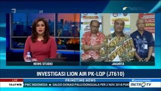 Video KNKT Ungkap Kendala Membaca Kotak Hitam Lion Air MP3, 3GP, MP4, WEBM, AVI, FLV November 2018