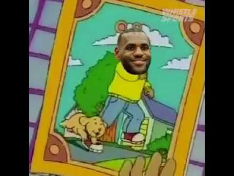 PBS Kids Authur ft. Cleveland Cavaliers 😹😹