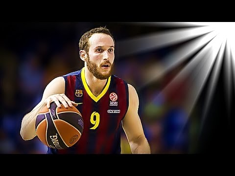 Marcelinho Huertas Highlights Euroleague 2014-2015 (Full HD)
