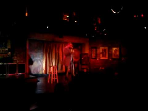 The Atlanta Comedy Festival @ Apache Cafe