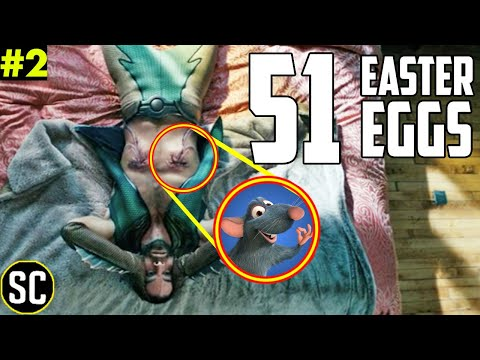 The Boys: Every EASTER EGG and Reference From Episode 2, Season 2 | Episode BREAKDOWN and Analysis