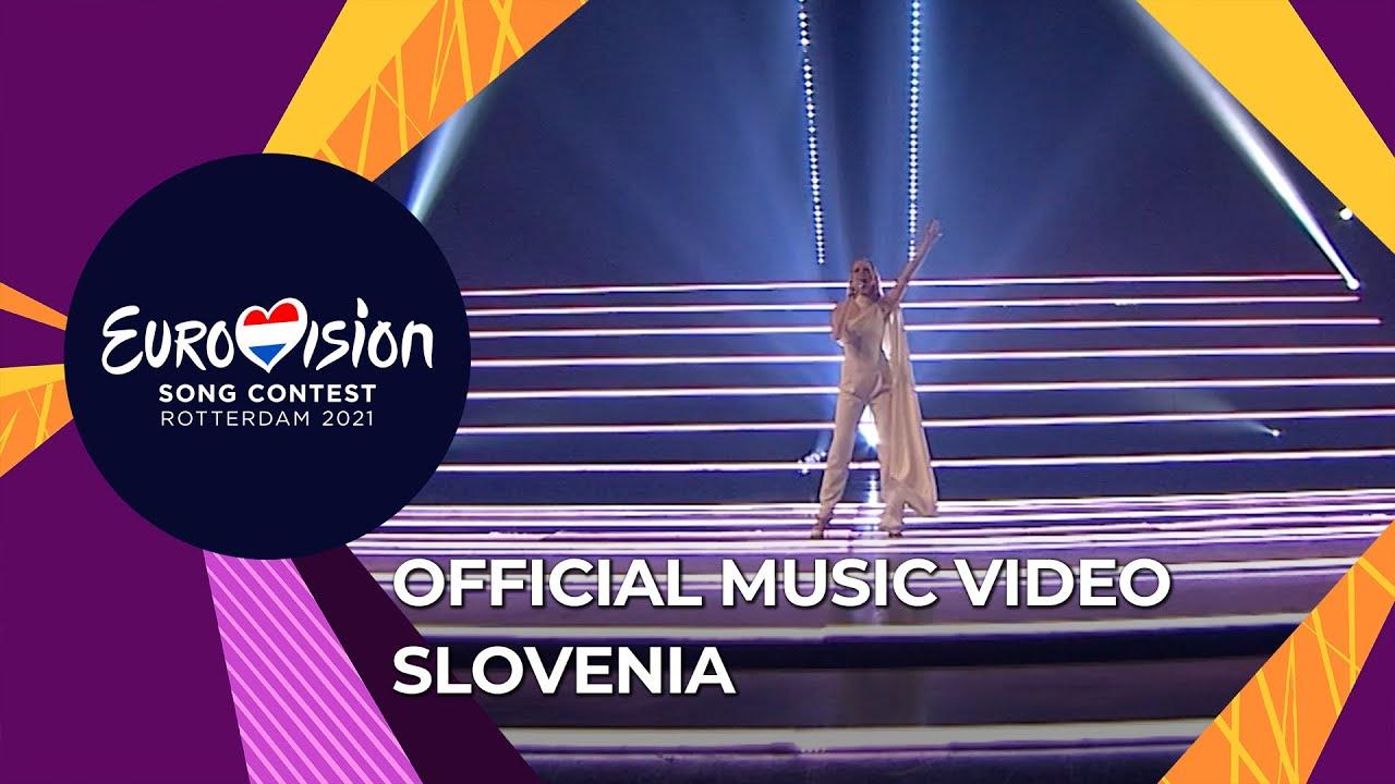 Ana Soklič - Amen (Sloveenia 2021)