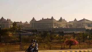 Nay Pyi Taw Myanmar  City new picture : Myanmar - Chapter VII: Naypyidaw