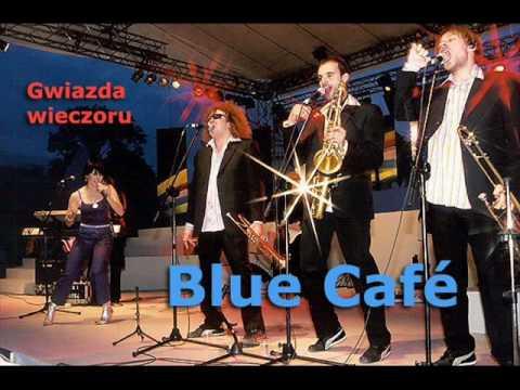 Tekst piosenki Blue Cafe - Latino po polsku
