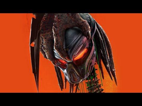 The Predator Footage Promises Hard R Action, Humor - Comic Con 2018