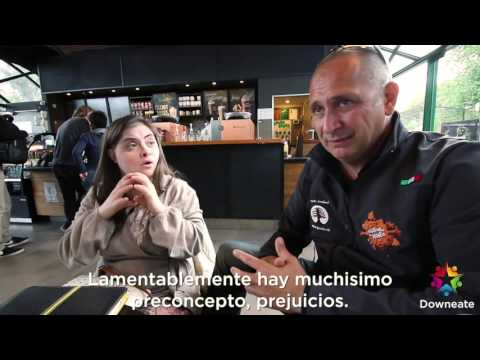 Ver vídeoDomi Quiere Vivir Sola - Charla de Café