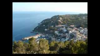 Ustica Italy  City new picture : How to reach the island of USTICA - Sicily- Italy