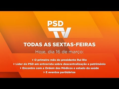 #PSDTV 265ª Edição