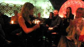 Electric Violin Performance in NYC