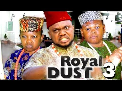 ROYAL DUST (SEASON 3) - Ken Erics | New Movie | 2019 Latest Nigerian Nollywood Movie