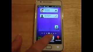 Quick Contacts PRO YouTube video