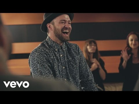 WATCH: Music video for new Justin Timberlake