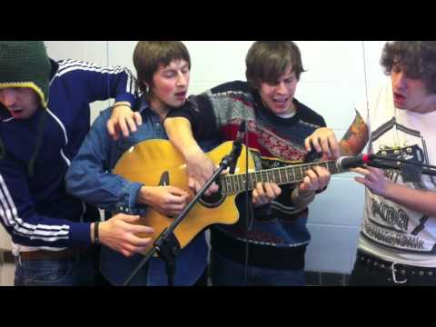 4 guys 1 guitar - a one guitar version of one night in october played with zest and comfortability. yeaaaaaaaah. spread it. To pre-order our debut album 'in search of elusive ...