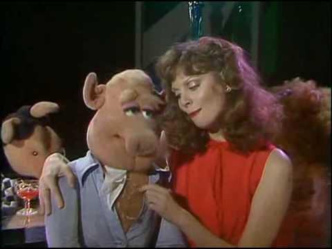 The Muppet Show - Lesley Ann Warren