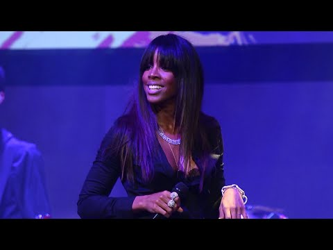 Kelly Rowland - Live Cvology (Full Show) 20013