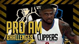 LeVertical James Getting Double Rep For The Weekend!! with JReign NBA 2K17 Pro AM Livestream