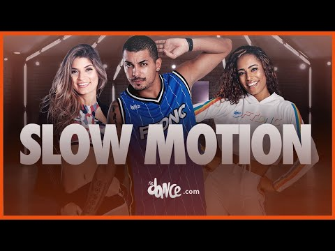 Slow Motion - Vishal & Shekhar ft. Nakash Aziz and Shreya Ghoshal | FitDance Channel (Choreography)