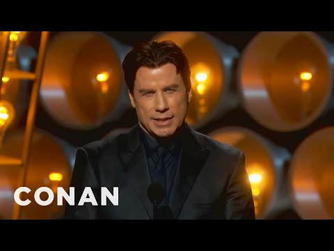 Oscarové střípky