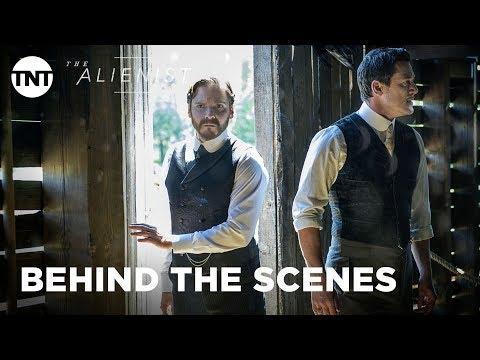 The Alienist: Psychopathia Sexualis - Season 1, Ep. 8 [INSIDE THE EPISODE]   TNT