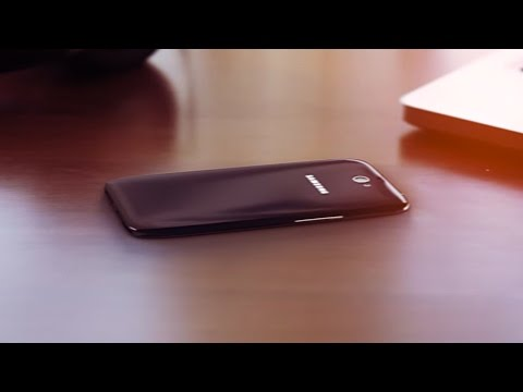 hands on - The world's first video about Samsung Galaxy S4 i9500 with laser keyboard by http://rozetked.ru general sponsor: http://icult.ru Maxim Khoroshev (Director) e...