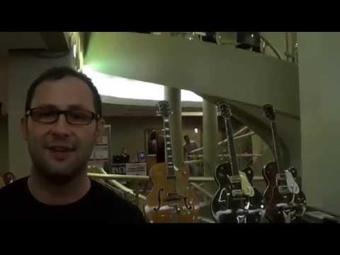 FIERA CHITARRA: REPORTAGE DEL SECOND HAND GUITARS - LEZIONI-CHITARRA.IT