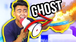 Video Is This Bowl Really UNSPILLABLE? (Ghost) MP3, 3GP, MP4, WEBM, AVI, FLV Januari 2018