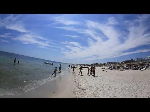 360 Тунис 3  Гуляем - DomaVideo.Ru