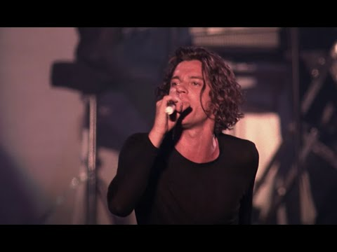 INXS – Original Sin (Official Live Video) Live From Wembley Stadium 1991 / Live Baby Live