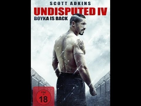 Yuri Boyka best new action full movie 2019  hd