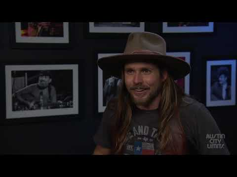 Lukas Nelson & Promise Of The Real | Austin City Limits Interview