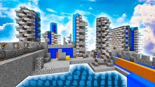 RAIDING THE LARGEST FACTION ON THE SERVER! Minecraft Factions - Episode 17 (Spirit Season)