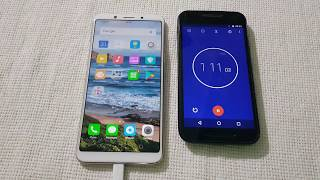 Video Oppo F5 charging Time Test MP3, 3GP, MP4, WEBM, AVI, FLV November 2017