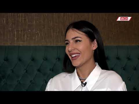 Anastasija Ražnatović otkriva pozadinu sukoba sa Lunom Đogani, i kada će se udati za Đorđa