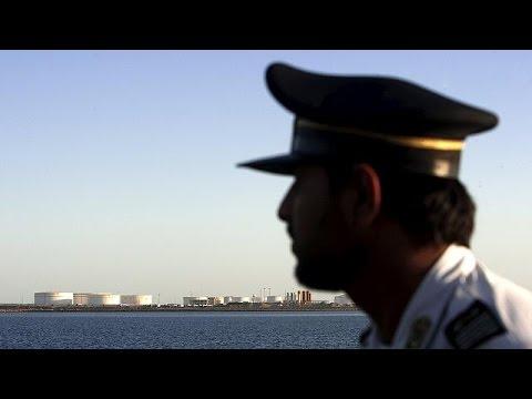 Μεγάλη πτώση στις τιμές του πετρελαίου μετά τη συμφωνία για το Ιράν – economy