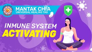 Video Immune System Activating : Mantak Chia MP3, 3GP, MP4, WEBM, AVI, FLV Mei 2019