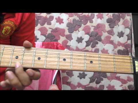 Kal Ho Na Ho Guitar Tutorial Mp3 & Mp4 Full HD, HQ Mp4, 3Gp Video ...